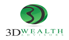 3D wealth advisor