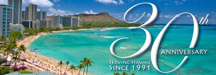 banner image bird eye view of a Waikiki Beach